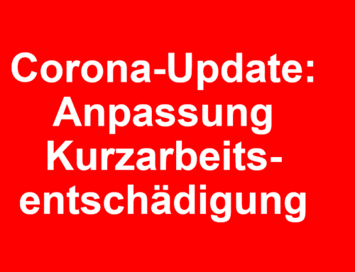 Corona-Update: Infos des Bundesrates vom 20.01.2021