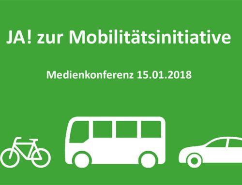 Mobilitätsinitiative