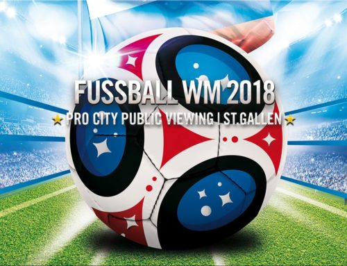 Fazit Public Viewing Fussball-WM 2018